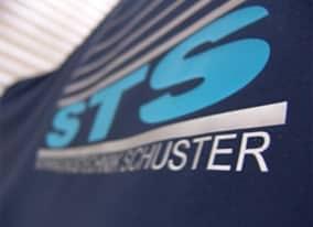 STS Schwingungstechnik Schwingungsdämpfer Gummipuffer