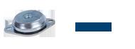 Schwingungstilger für Stanzpressen-Zerkleinerungsmaschinen