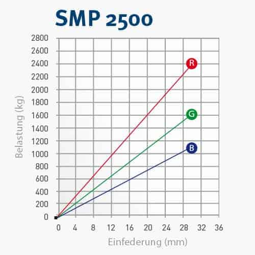SMP2500