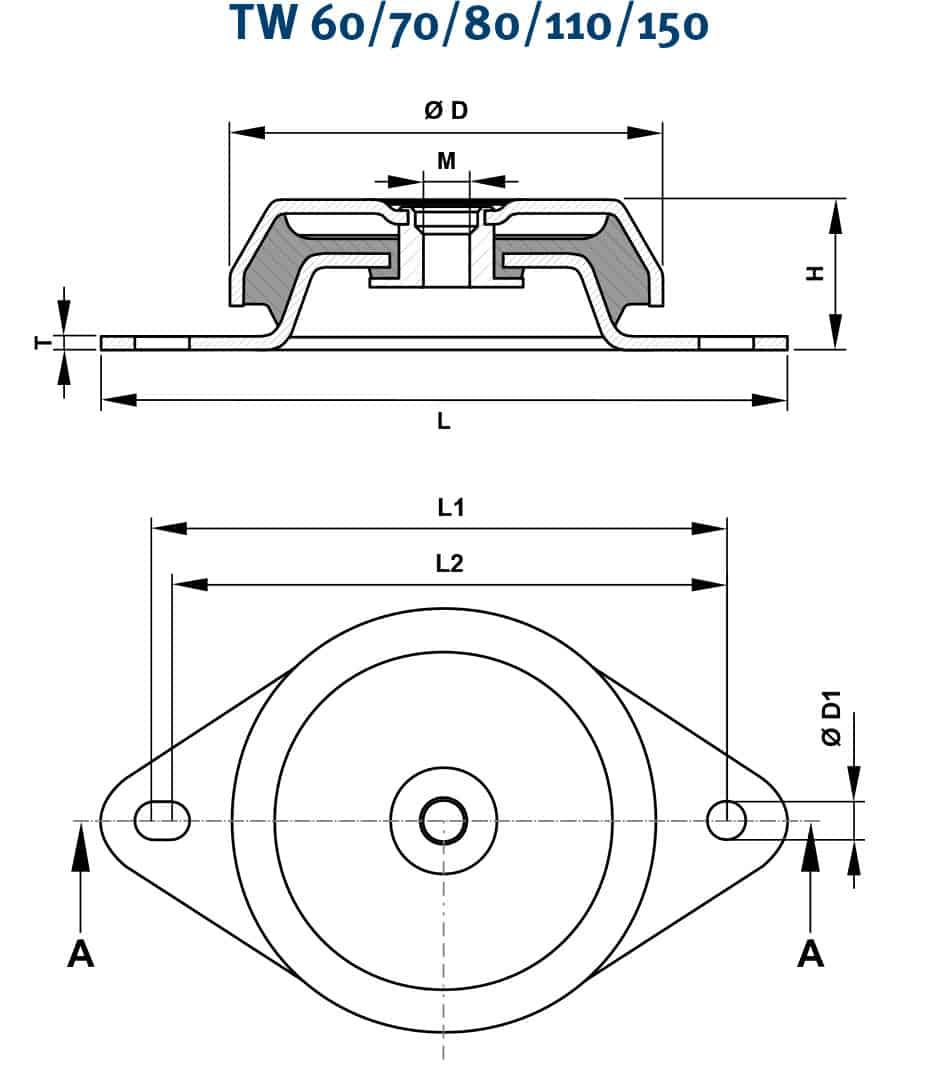 | STS Schwingungstechnik
